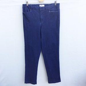 Eloquii Denim KADY fit jeans style 4830.